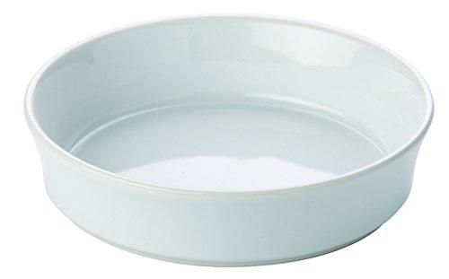 Visiodirect Lot DE 6 Assiettes A Creme BRÛLEE ALEXANDRIE Ø140 x H35 mm. 24cl