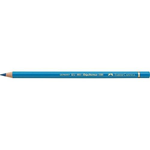 ポリクロモス色鉛筆 110 フタロブルー