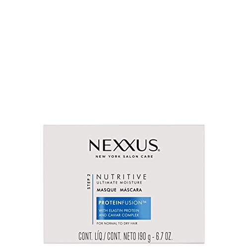 Nexxus Nutritive haarmasker voor droog haar, 190 g