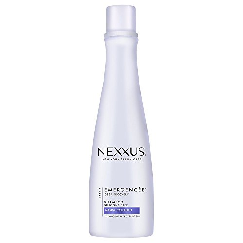 Nexxus New York Salon Care Shampoo, Emergencee Reconstrucountive System 13.5 ounce by Nexxus