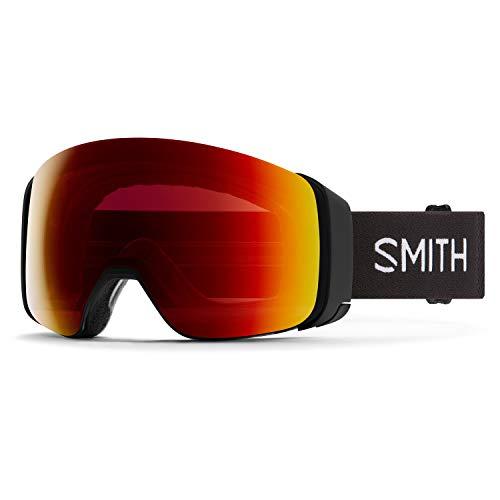 SMITH 4d mag Lentes de Repuesto para Gafas, Unisex Adulto