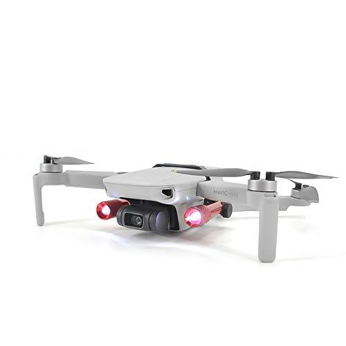 FVW Mavic Mini Night Flight Lamp, Kit Nightflight Extended Accessories Fit for DJI Mavic Mini Drone