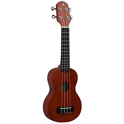 UKULELE SOPRANO UKS-21 NS NATURAL