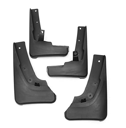 XINGXING WTQEE Store Coche Mudguard Fender Splash Guards Mudflaps FUD Flaps Fit para Nissan X-Trail T31 2008 2009 2010 2012 2012 2013 2013