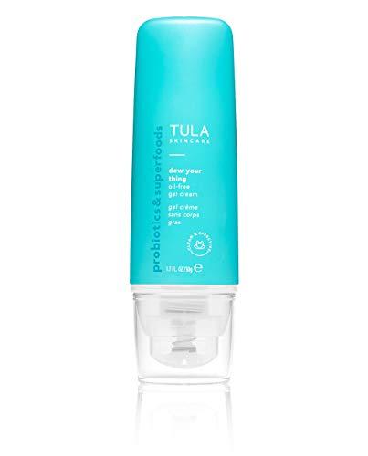 TULA Aqua Infusion Oil-Free Gel Cream Review