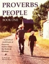 Proverbs People Book 1