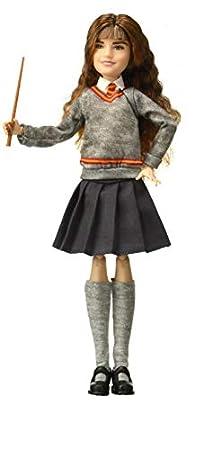 Mattel Hermine Granger Puppe