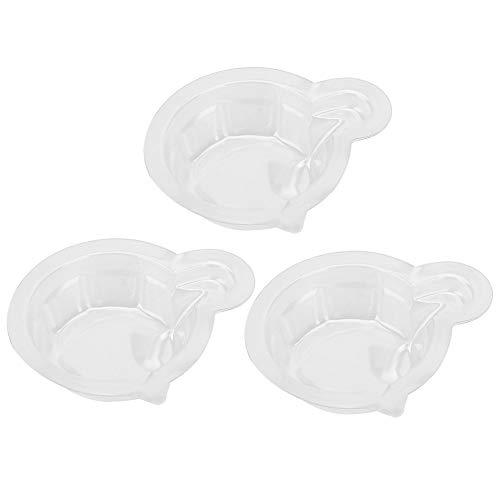 100 stks Wegwerp Urine Cup, Early Urine Container Cup Ovulatietest Urine Specimen Cups voor Zwangerschapstest en Ovulatietest voor LH Ovulatieteststrips