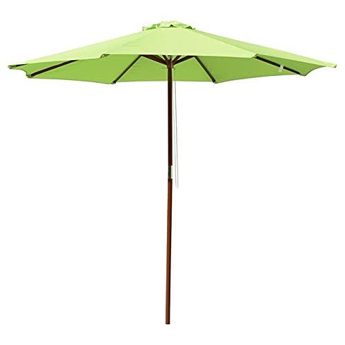 paritariny Terrasse Regenschirm, 9 Fuß...