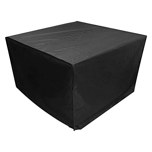 Shoze Waterproof Garden Patio Furniture Cover Covers Cube Seat Outdoor For Rattan Table Sofas and Chairs Protection