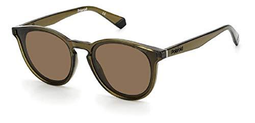 Polaroid Gafas de sol PLD 6143 09Q SP marrón lentes polarizadas