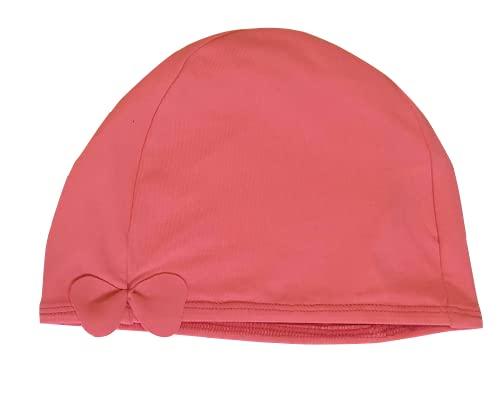hamac Bonnet de Bain pour bébé Extensible Qui ne Tire Pas Les Cheveux - Coloris : Falbala - Taille...