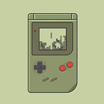 Tetris Gameboy C Type Music