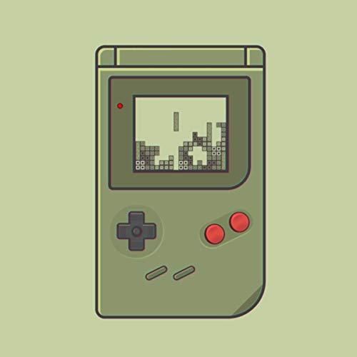 Tetris Gameboy A Type Music