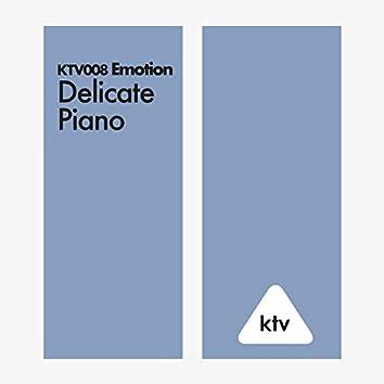 Emotion - Delicate Piano