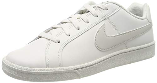 Nike Court Royale, Zapatillas de Tenis para Hombre, Multicolor (Phantom/Lt Bone/Blue Force 014), 44 EU