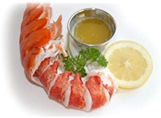 Fresh Maine Lobster Tails - 4 pk (4 count) Maine Jumbo Lobster Tails 10/12 oz