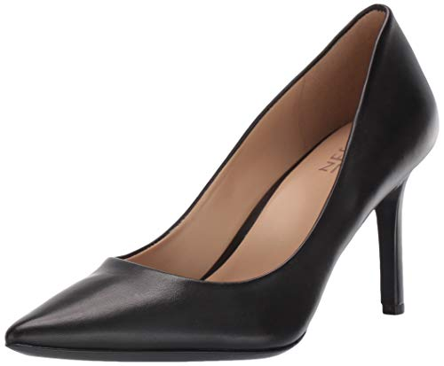 Naturalizer Women's Anna Pumps, Black,8.5 M US