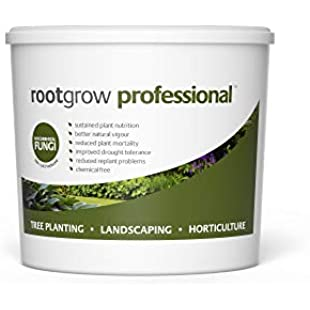 Rootgrow Mycorrhizal Fungi 5 litre bucket (approx 5kg)