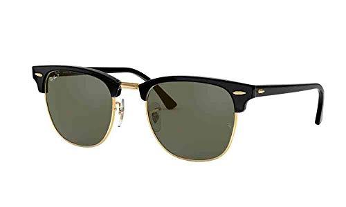 Ray-Ban Rb3016Classic Clubmaster Gafas De Sol