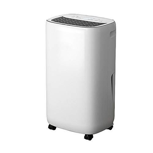 Luftentfeuchter, 4L Haushalt Luftentfeuchter Industrie Luftentfeuchter für Badezimmer Keller Lufttrockner für Innen Feuchtigkeitsabsorbiervorrichtung für Kompressor