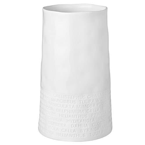 Räder Zuhause Raumpoesie Vase breit