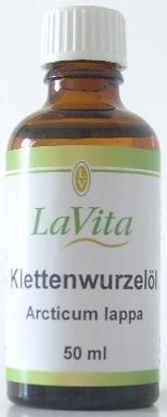 LaVita Klettenwurzelöl 50ml