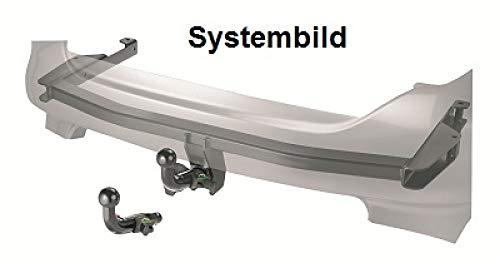 Preisvergleich Produktbild Westfalia 316355600001 Compact Abnehmbare Anhängerkupplung