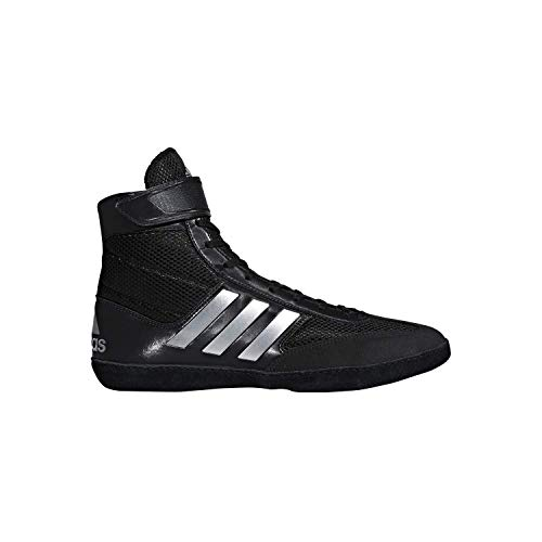 adidas Men's Combat Speed.5, Silver Metallic/Black,...