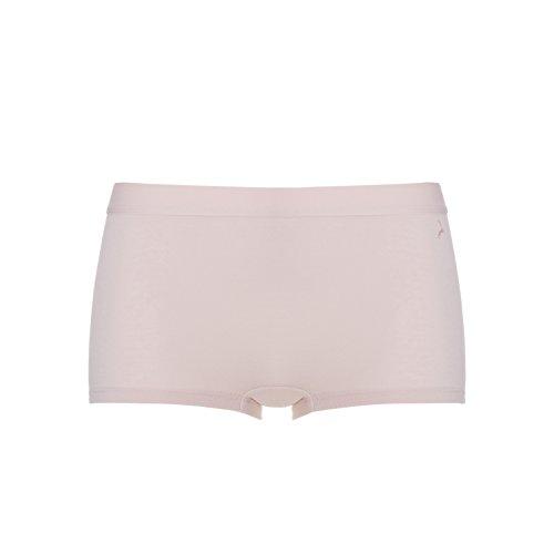 Ten Cate dames Hipster - Shorts FINE 2-Pack - korsetbroek van luxe stof (TC-30062)