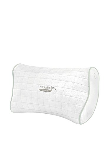 HoMedics BA-110-EU Vibrations-Massagekissen für die Badewanne