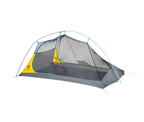 Nemo Hornet Elite Ultralight Backpacking Tent, 2 Person