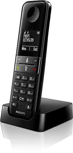Philips Dect T, Teléfono Inalámbrico