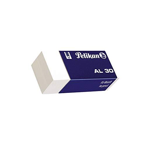 Pelikan, Radiergummi Säckchen 4 Gomme Bianco
