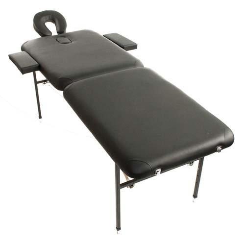 R.M 7554 Canapé portable avec accessoires