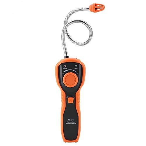no-branded Gasspür Tragbare Brennbare Detektor for brennbares Gas Analyzer Hohe Empfindlichkeit Erkennung Quick Response XXYHYQHJD