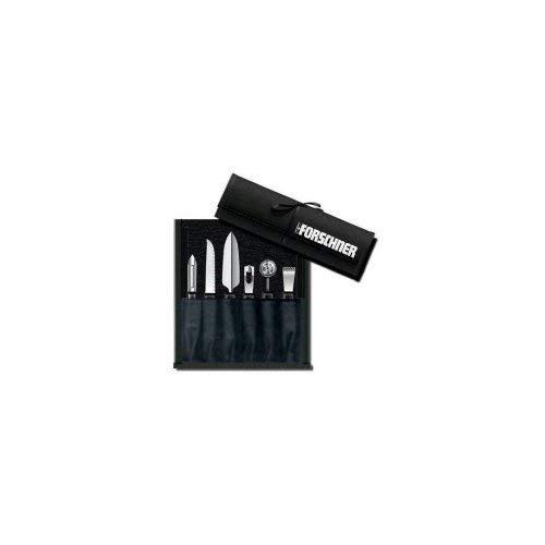 Victorinox 46550 7-Piece Garnishing Kit