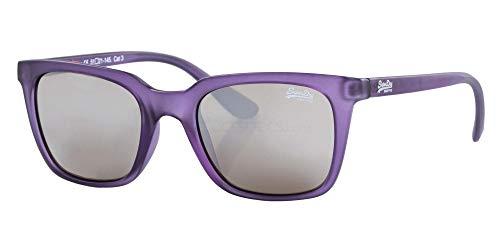 Superdry - Gafas de sol - para mujer Morado morado Talla única