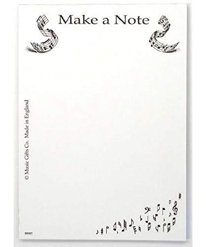 Make A Note Pad