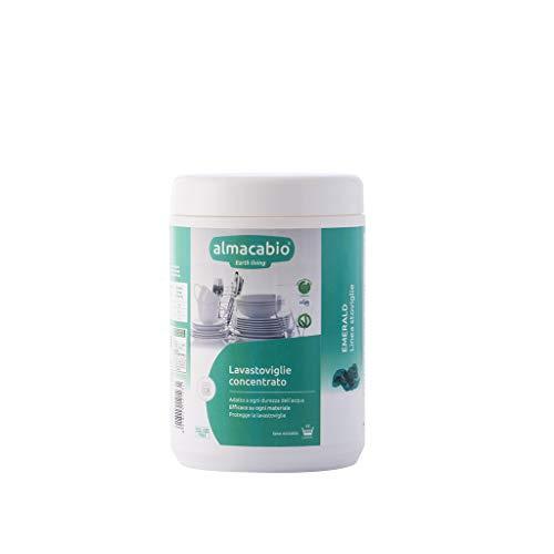 Jabón concentrado lavavajillas BIO - Almacabio - 900g