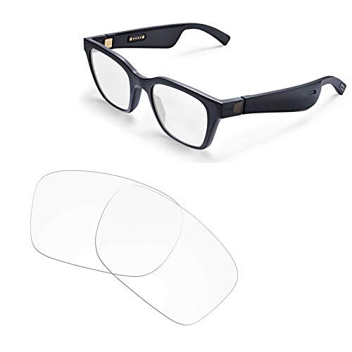 Replacement Lenses for BOSE Alto (UV Clear) NON POLARIZED