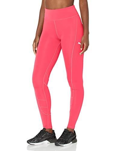 PUMA Damen Eclipse Tight Hose, Ignite Pink, X-Groß