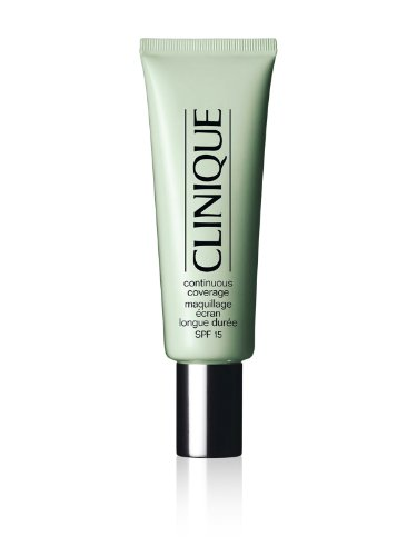 Clinique Continuous Coverage 07 ivory glow, 1er Pack (1 x 30 ml)
