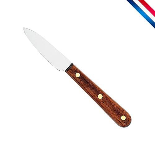 Couteau à huître - Lame inox pointue