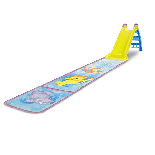 Product Image of the Little Tikes Wet & Dry First Slide