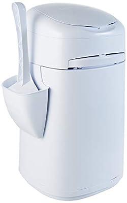 LitterLocker Fashion 10400 Cat Litter Disposal Bucket