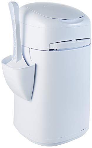 LitterLocker Fashion 10400 Cat Litter Disposal Bucket