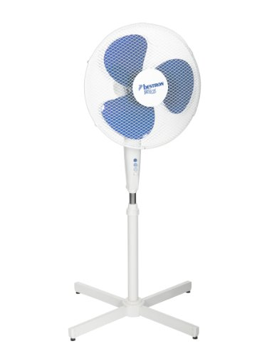 Bestron DFT45W Staande ventilator