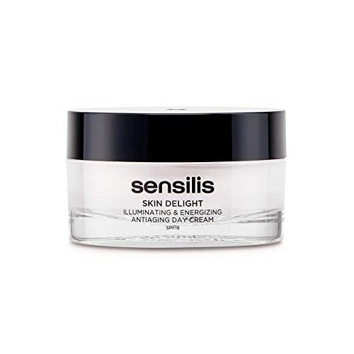 Sensilis Skin Delight: Crema de Día Antiedad