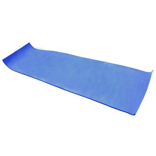 cuiyoush Yogamatte, rutschfeste Gymnastikmatte für Pilates Gymnastik Fitness Picknick Pad, mehrfarbig